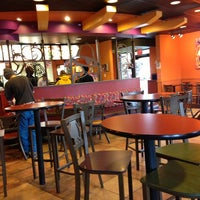 Photo taken at Taco Bell by Ron L. on 12/31/2012