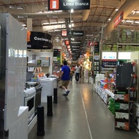 Photo taken at The Home Depot by Micho X. on 4/20/2014