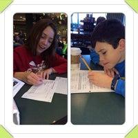 Photo taken at Barnes & Noble by Kristi I. on 12/12/2013