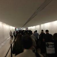 รูปภาพถ่ายที่ Terminal A โดย Jane A. เมื่อ 8/18/2013