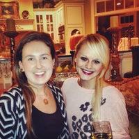 Photo taken at Hamilton Mill Golf Club by Stephanie K. on 10/23/2013