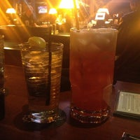Photo taken at Houlihan's by Tabitha D. on 1/19/2013