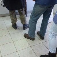 Photo taken at Почта России 119333 by tania s. on 1/19/2013