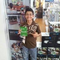 Foto scattata a Game Master da Ricauter N. il 2/17/2013
