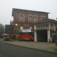 Das Foto wurde bei Bahnhof Jena West von Kunio H. am 8/8/2014 aufgenommen