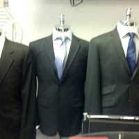 Photo taken at Imparali Custom Tailors by Louis S. on 4/3/2013