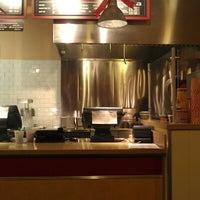 Photo taken at Jake's Wayback Burger by Set D. on 12/7/2012