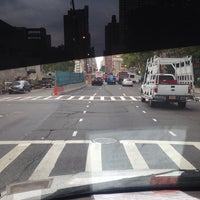 Photo taken at E 100st & Second Avenue by Set D. on 7/31/2014