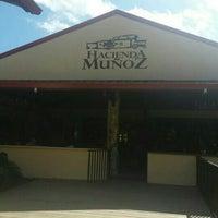 Photo taken at Hacienda Munoz by Joadma H. on 1/8/2016