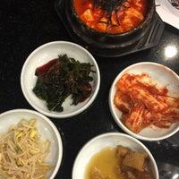 Photo taken at Mother's Korean Grill by Lynhdan N. on 7/10/2016