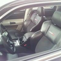 ... Photo Taken At Al Serra Chevrolet South By Michael P. On 11/5/