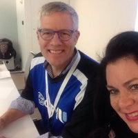 Photo taken at VML Milan by Meg W. on 10/24/2014