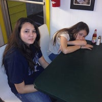 Photo taken at French's Burgers by Joel B. on 2/20/2014
