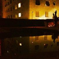 Foto tirada no(a) Transamerica Prime International Plaza por Victor F. em 10/31/2012