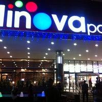 10/8/2012 tarihinde 👑T G.ziyaretçi tarafından NinovaPark'de çekilen fotoğraf