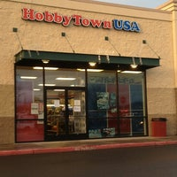 Photo taken at HobbyTown USA by Jennifer B. on 1/27/2013