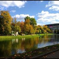 Foto tomada en Екатерининский парк por Ирина Т. el 9/17/2012