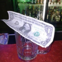 Photo taken at Distillery Pub by Isaias W. on 11/1/2012