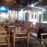 Photo taken at Cafe Tua Muda by Syahriani S. on 12/8/2013