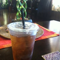 Photo taken at The Good Earth Coffee & Tea by Morgana H. on 11/3/2012