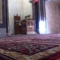 Photo taken at Masjid Besar Al Huda by Rafif A. on 4/28/2014