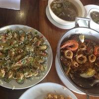 Photo taken at La Trobada Restaurant by ®oxie m. on 11/3/2012