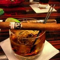 Foto scattata a Civil Cigar Lounge da Barry il 3/15/2013