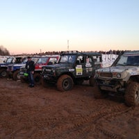 Photo taken at Rainforest Challenge Russia by Евгений П. on 4/12/2013
