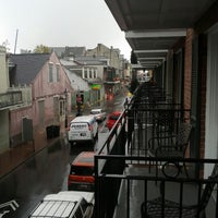 Photo taken at Four Points by Sheraton French Quarter by Raymond S. on 12/7/2012
