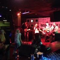 Photo taken at Donnie's Bar & Grill by Pete C. on 11/29/2014