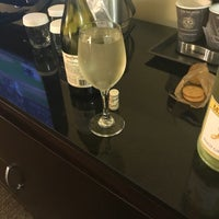Photo taken at DoubleTree by Hilton Hotel & Spa Napa Valley - American Canyon by Reagan R. on 7/27/2017
