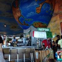 Photo taken at Margaritaville by Jason on 9/19/2013