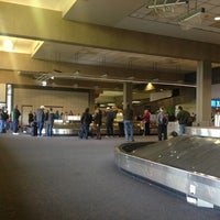 Photo taken at Baggage Claim P PIT by Marie S. on 2/2/2013