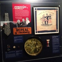 Photo taken at Benjamin Franklin by Marie S. on 10/20/2012