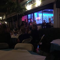 Photo taken at Divino Ceviche Peruvian Cuisine by Carlos M. on 11/7/2015