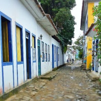 Photo taken at Paraty by Renan S. on 8/26/2013
