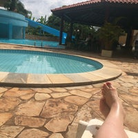 Photo taken at Hotel Vilage Inn by Ro! on 12/20/2014