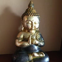 Photo taken at Nuat Thai Foot & Body Massage by James R. on 9/9/2013