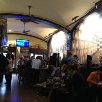 Photo taken at La Taberna de Rusty by Mercedes M. on 10/28/2012