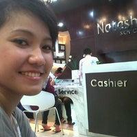 Photo taken at Natasha Skin Care by Novita W. on 11/11/2012