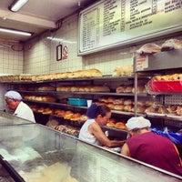 Photo taken at Beigel Bake by zoltar C. on 7/26/2013