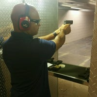 Photo taken at Hoover Tactical Firearms by Harold G. on 9/9/2016