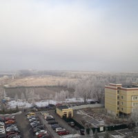 Photo taken at ДП «Украерорух» by Денис on 12/23/2016
