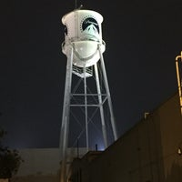 Photo taken at Paramount Studios by vince L. on 6/6/2016