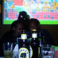 Photo taken at Cubano Greenspan Mall by Waiganjo W. on 5/17/2014
