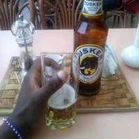 Photo taken at Merica Hotel by Waiganjo W. on 8/8/2014