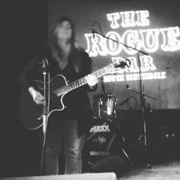 Photo taken at The Rogue Bar by Brandi F. on 1/8/2016