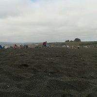 Photo taken at Rinconada, Cobquecura by Berta G. on 1/27/2013