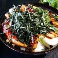 Photo taken at Ryu Yakiniku by Tastychopsticks on 11/21/2014