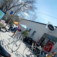 Photo taken at Birchwood Cafe by nullrend .. on 5/6/2013